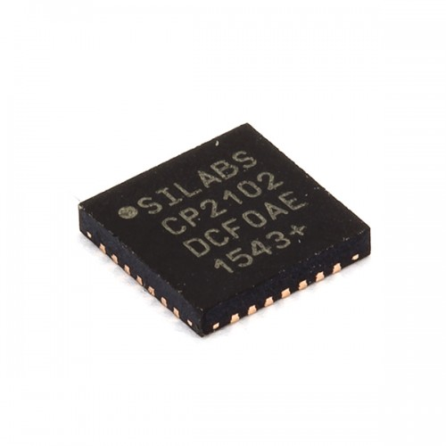 CP2102 USB to TTL IC