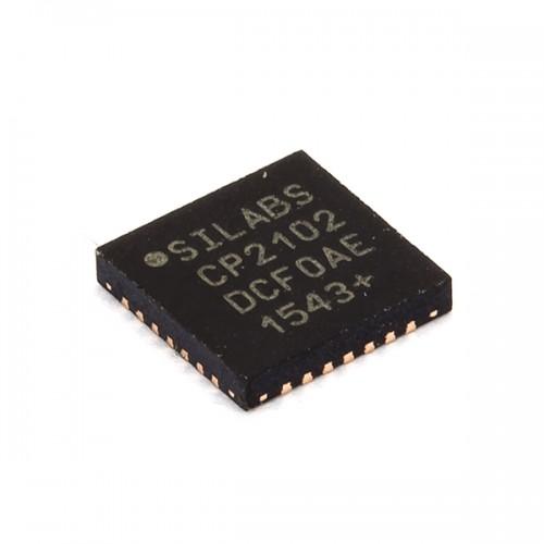 CP2102 USB to TTL IC