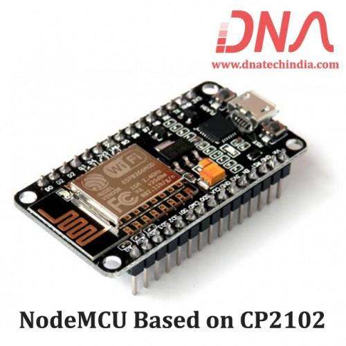 NodeMCU Based on CP2102