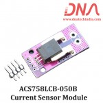 ACS758LCB-050B Current Sensor Module