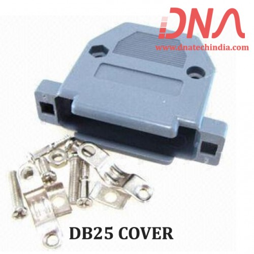 DB25 COVER