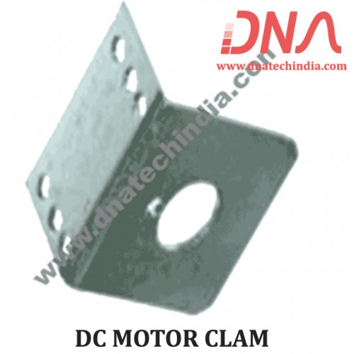 DC MOTOR CLAMP