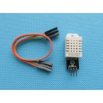 DHT22 Temperature & Humidity Sensor With PCB