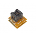 8 pin SMD ZIF Adapter