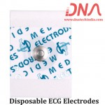 Disposable ECG Electrodes