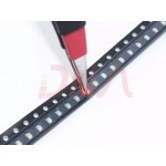 0805 SMD RED LED (PACK of 10)