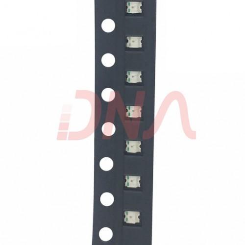 1206 SMD White LED (PACK of 10)