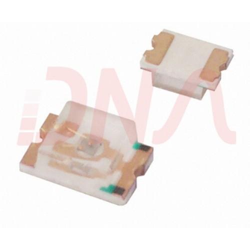 0805 SMD White LED (PACK of 10)