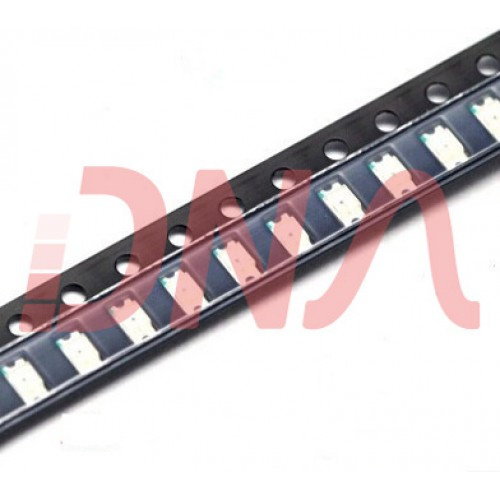 1206 SMD Yellow LED (PACK of 10)