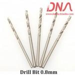 Drill Bit 0.8mm