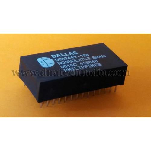 DS1244Y Non-Volatile RAM