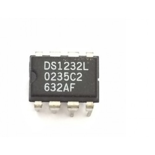 DS1232 MicroMonitor Chip