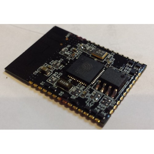 Buy online ESP32 WiFi-BLE Module in India at low price from DNA