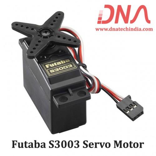 Futaba S3003 Servo Motor