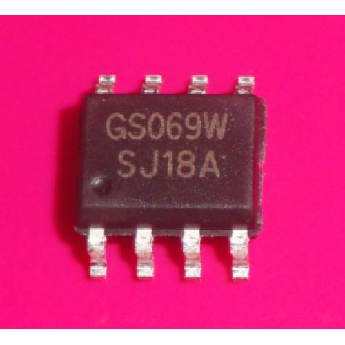 GS-069 DC Rotational Velocity Controller