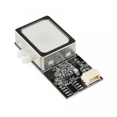 GT-511C3 Fingerprint Scanner Module