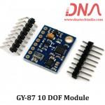 GY-87 10 DOF Module