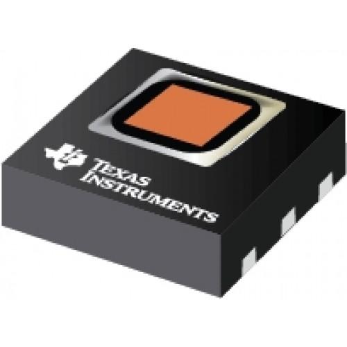 HDC1080 Digital Humidity Sensor
