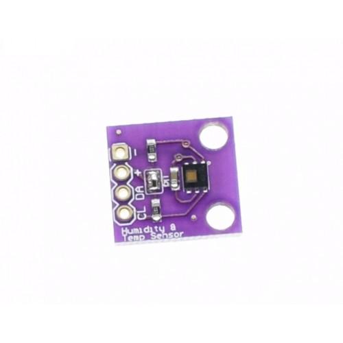 HDC1080 Humidity Sensor Module