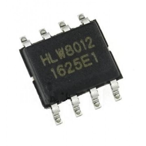 HLW8012 Energy Meter IC