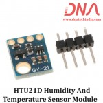 HTU21D Humidity & Temperature Sensor Module
