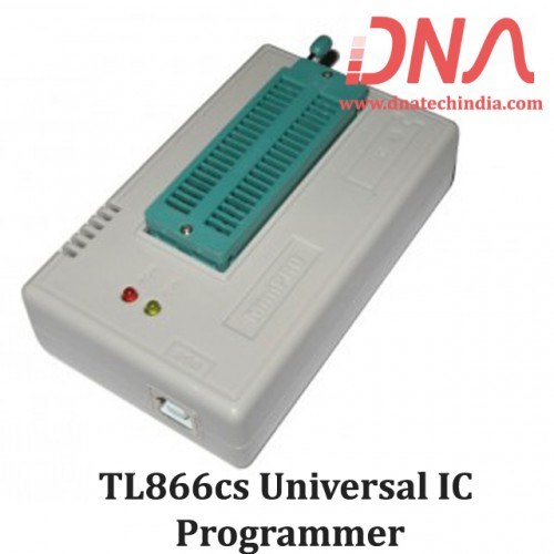 TL866cs Universal IC Programmer