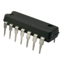 ICL7650S Super Amplifier