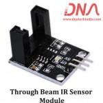 Through Beam IR Sensor Module