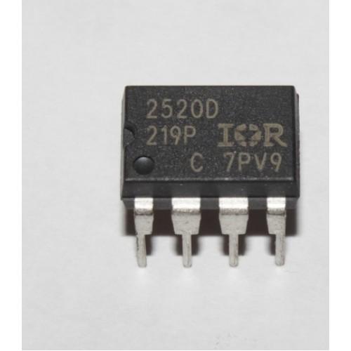 IR2520D Adaptive Ballast Controller