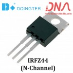 IRFZ44 N-Channel MOSFET (Doingter)