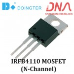 IRFB4110 N-Channel MOSFET (Doingter)