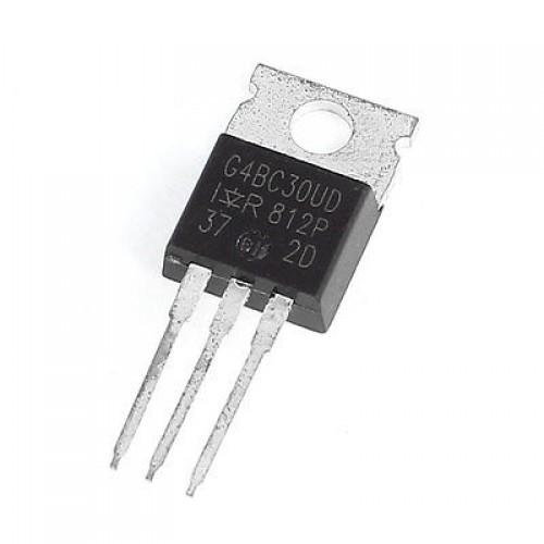 IRG4BC30UD Ultra-Fast CoPack IGBT