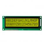 JHD 16X2 Green LCD Display