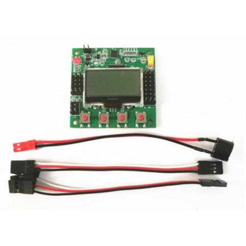 KK2.1 Multi-rotor Flight Control Board