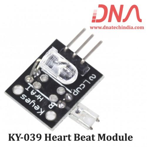 KY-039 Heart Beat Module