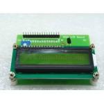16x2 LCD Board