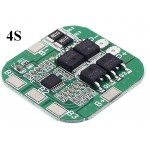 4S Lithium Battery Charger BMS HX-4S-D20 Module