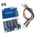 6S Li-Ion BMS HX-6S-A06 Module