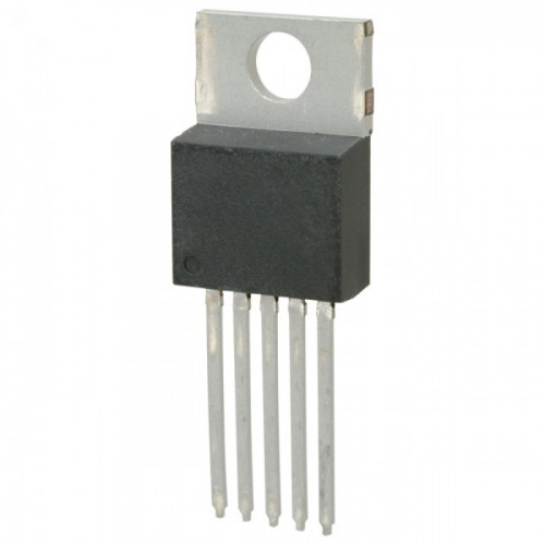 LM2575 Adjustable Voltage Regulator