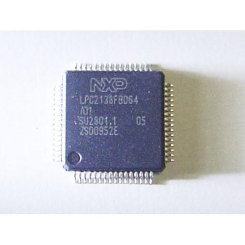 LPC2138 32 bit Microcontroller