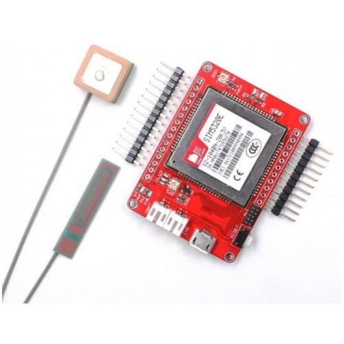 Maduino Zero SIM5320 Module