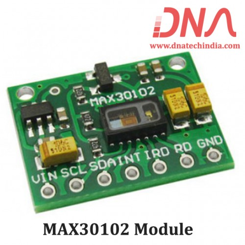 MAX30102 Module
