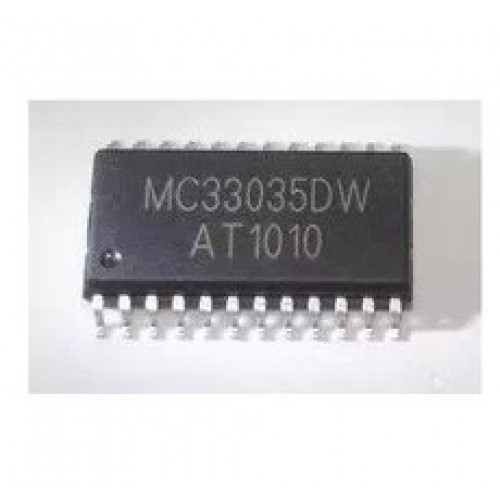 MC33035 SMD Brushless DC Motor Controller
