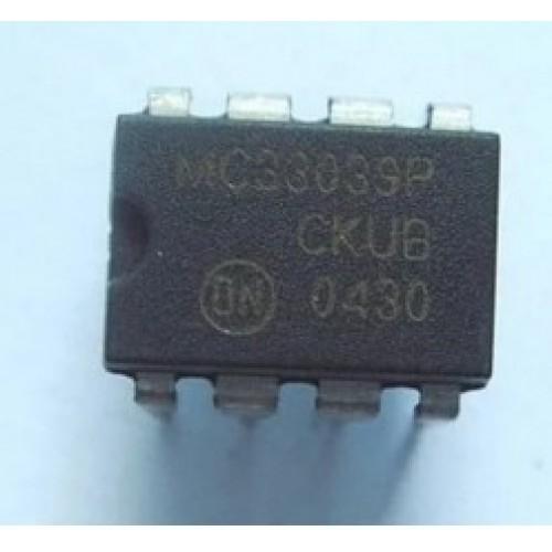 MC33039 Closed Loop Brushless Motor Adapter
