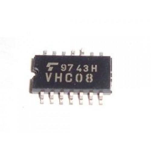 74HC08A SMD IC