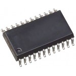 MCP23017 IO Expander with Serial Interface