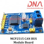 MCP2515 CAN BUS Module Board