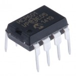 MCP601 Single Supply CMOS Op Amp