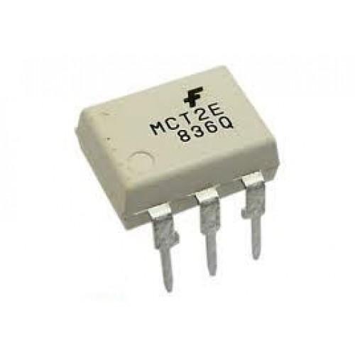 MCT2E Optoisolator