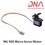 MG 90S Micro Servo Motor